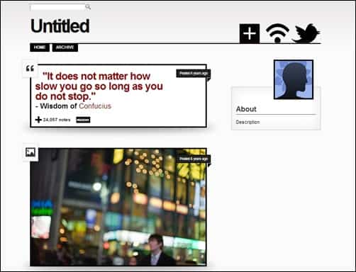 Block-Digital best tumblr themes