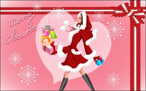 Bring-You-Presents-Christmas-wallpaper