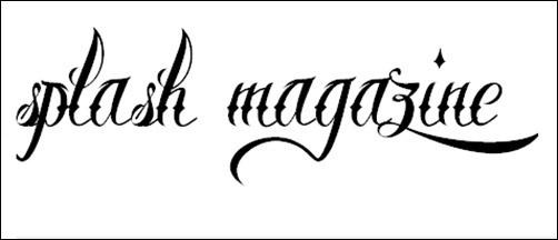 Brother-Tattoo script font