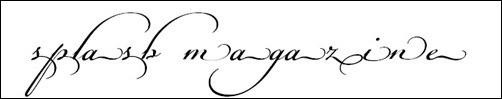 Champignon-Alt-Swash script font