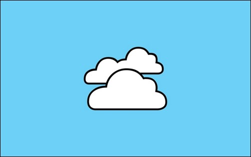Clouds-best-minimalist-wallpapers
