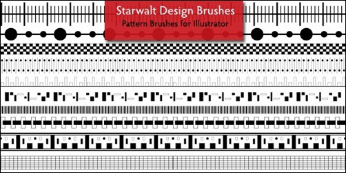 Illustrator-Pattern-Brushes-brush-sets