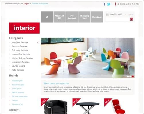 Interior-Store-opencart-templates