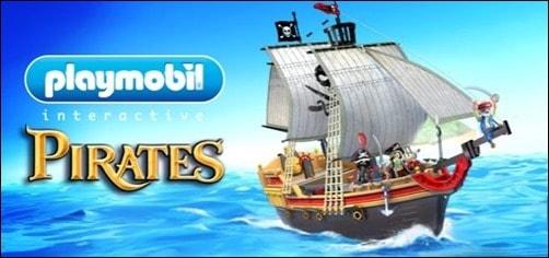 PLAYMOBIL-Pirates
