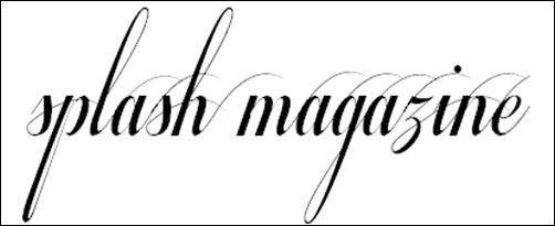 Respective-Swashes script font
