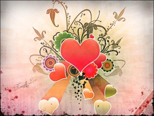 Rough-Love-valentine-wallpaper