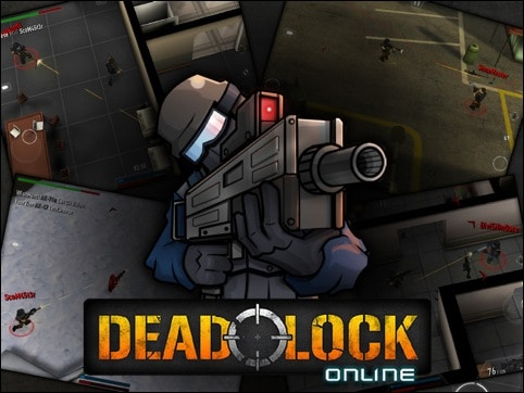 deadlock multiplayer iphone games