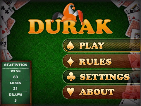 durak multiplayer iphone games