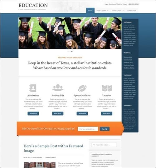 education-wordpress-theme