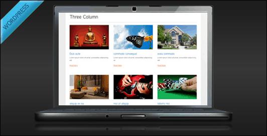 WordPress Gallery Plugins TS Display
