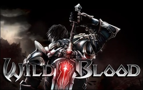 wild-blood best multiplayer iphone games