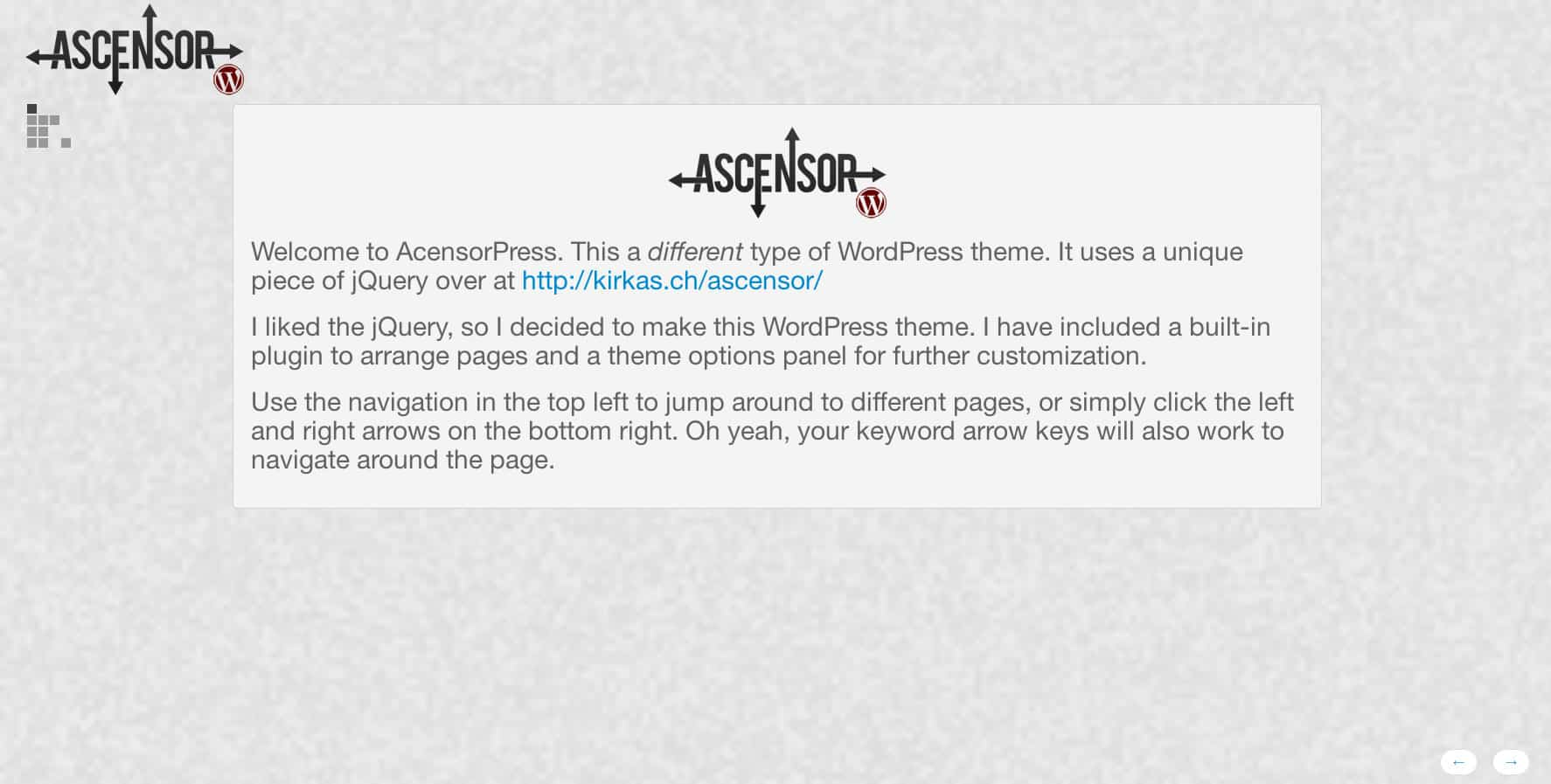 15 New And Free Bootstrap Themes And WordPress Bootstrap Themes