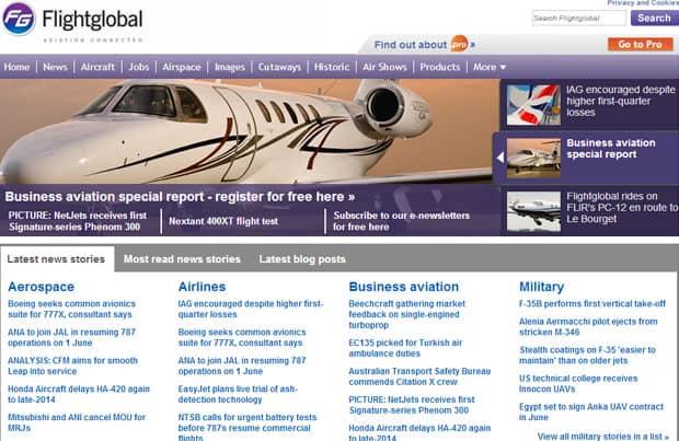 Flight Global