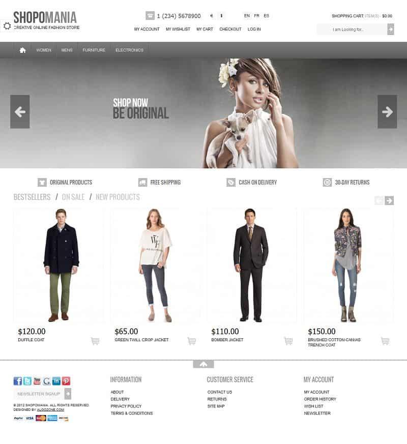 7.Shopo mania