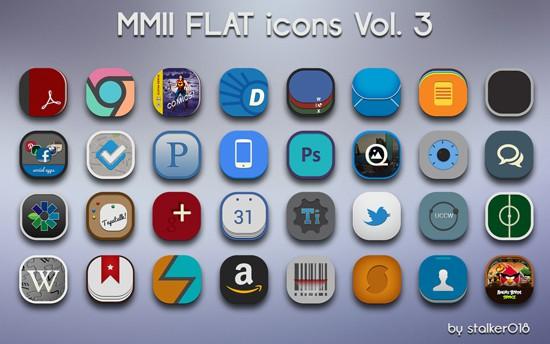 MMII FLAT vol.3