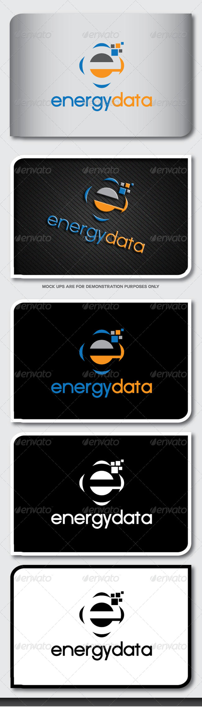Energy Data Logo