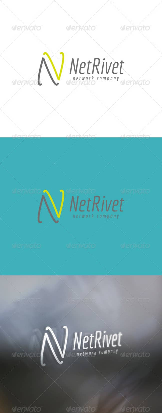 Netrivet Logo