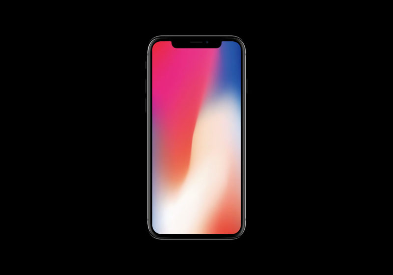 iPhone x-Mockup